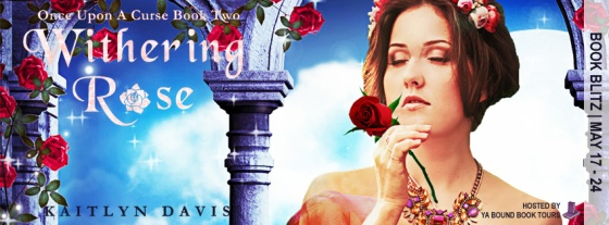 Withering Rose blitz banner