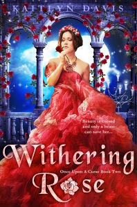 Withering Rose cover