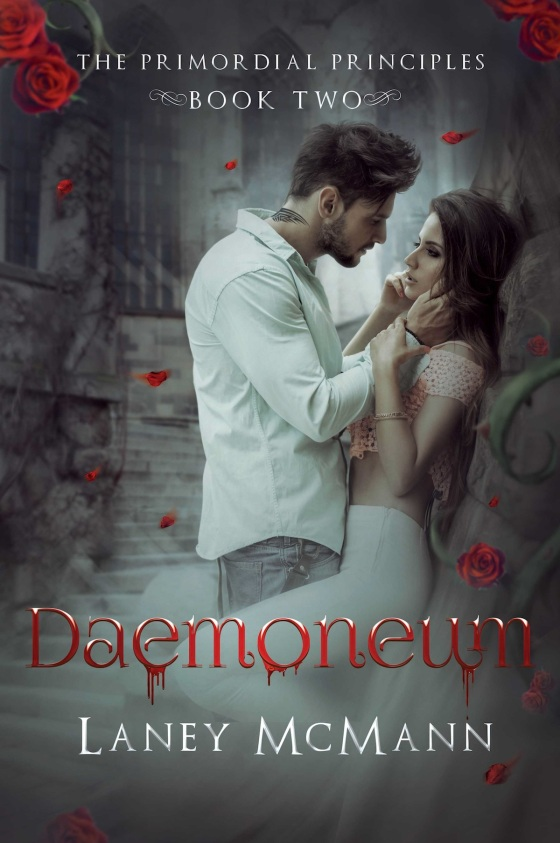 2 Daemoneum front cover