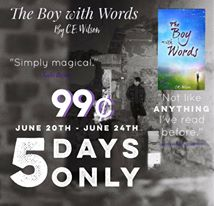 99c The Boy with Words Teaser