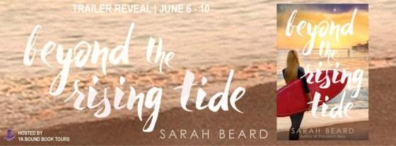 Beyond the Rising Tide trailer banner