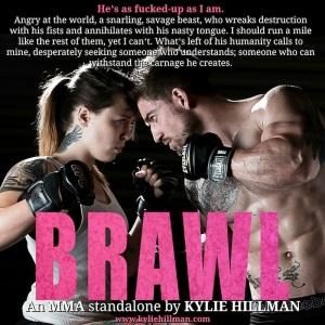 Brawl Teaser Snarling Beast