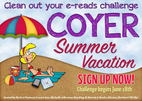 Coyer Summer Vacation