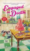 Review: Engaged in Death by Stephanie Blackmoore