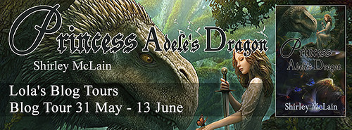 Princess Adeles Dragon banner