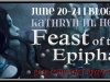 Feast of the Epiphany by KathrynHearst