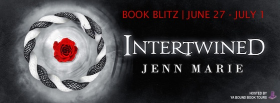 Intertwined blitz Banner