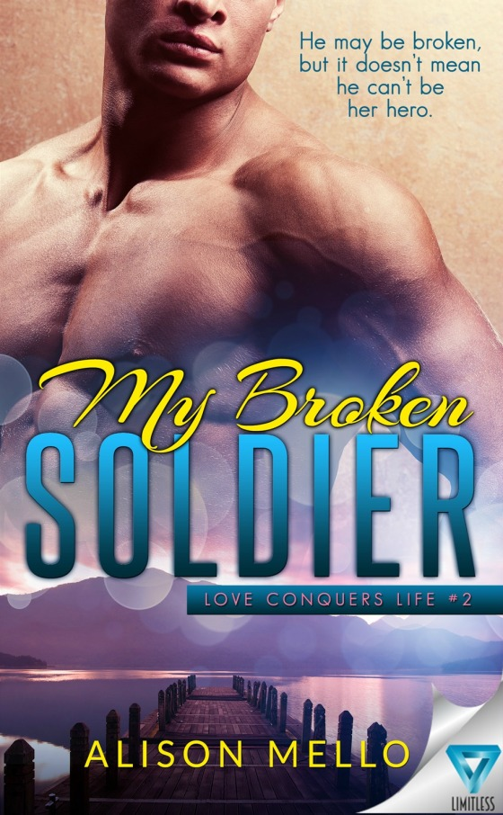 My Broken Soldier