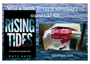 Rising Tides giveaway