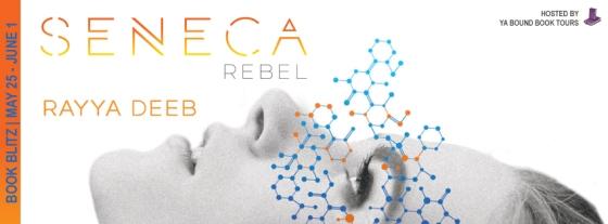 Seneca Rebel blitz banner