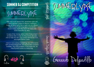 Summerlypse full jacket