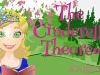 The Cinderella Theorem by Kristee Ravan