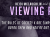 Viewing Room by Heidi McLaughlin & L.P.Dover
