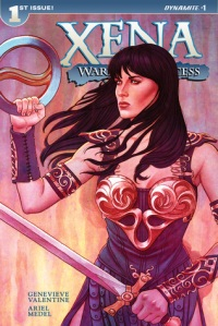 Xena Warrior Princess 1
