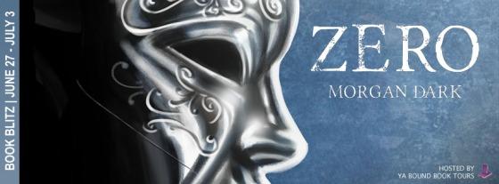 zero BLITZ banner
