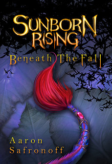 Sunborn Rising Beneaht the Fall