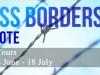 Across Borders by LeeDuCote