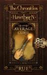 An Average Curse - cover