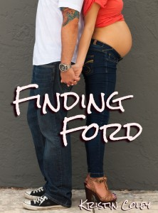 Finding Ford Cover