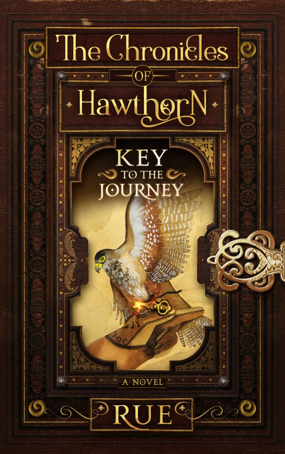 Key To The Journey - cover