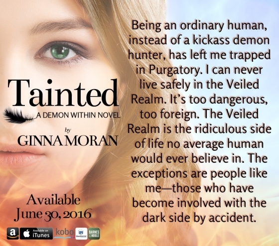 Tainted Teaser