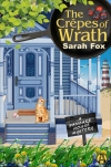 Review: The Crêpes of Wrath by Sarah Fox
