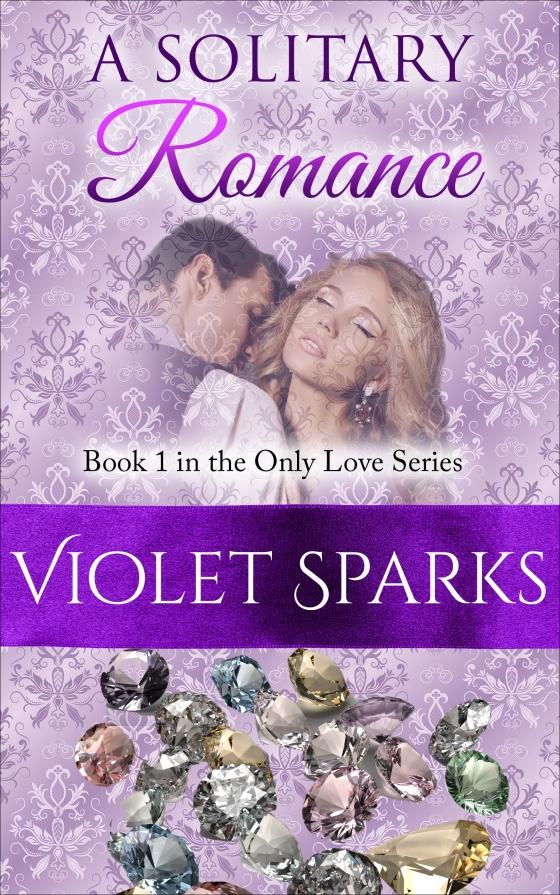 Violet Sparks
