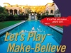 Review: Let's Play Make-Believe by James Patterson & James O. Born