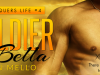 A Soldier for Bella by Alison Mello