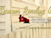 End of Summer Reading Challenges
