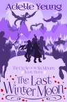 The Last Winter Moon cover