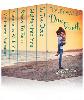 Due South Boxed Set