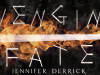 Avenging Fate by Jennifer Derrick