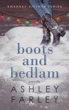 Review: Boots and Bedlam by Ashley Farley