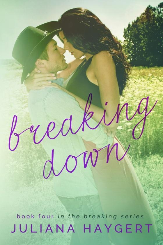 breaking-down