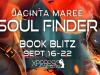 Soul Finder by JacintaMaree
