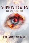 The Sophisticates Trilogy by ChristineManzari