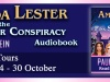 Amanda Lester and the Pink Sugar Conspiracy by PaulaBerinstein