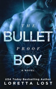 The Bulletproof Boy