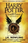 Review: Harry Potter and the Cursed Child by J.K. Rowling