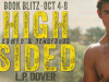 High-Sided by L.P.Dover