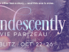 Incandescently by Sylvie Parizeau
