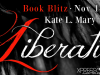 Liberation by Kate L.Mary
