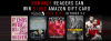 Mega Romance & Erotica Party with Xpresso BookTours