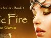 Celtic Fire by LizGavin