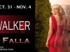 Darkwalker by Kat deFalla