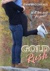 Gold Rush by JenniferComeaux
