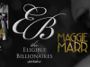 Eligible Billionaires series by MaggieMarr