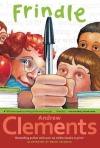 Review: Frindle by Andrew Clements