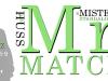 Mr. Match by J.A.Huss